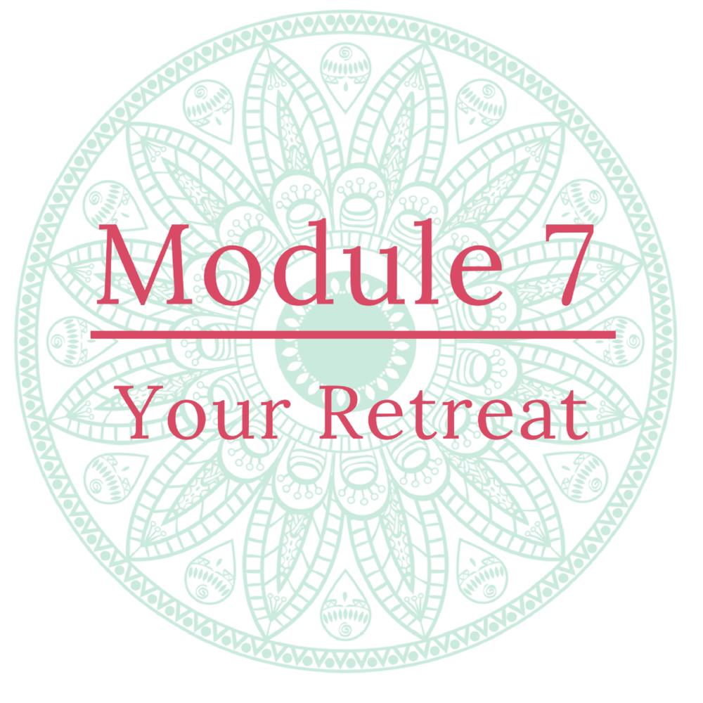 Module 7 Icon