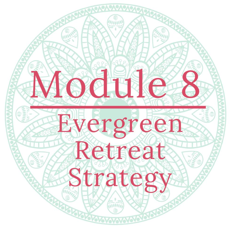 Module 8 Icon