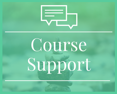 Course Support