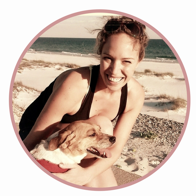 Rebecca Austin Yoga Teacher (Florida)   -