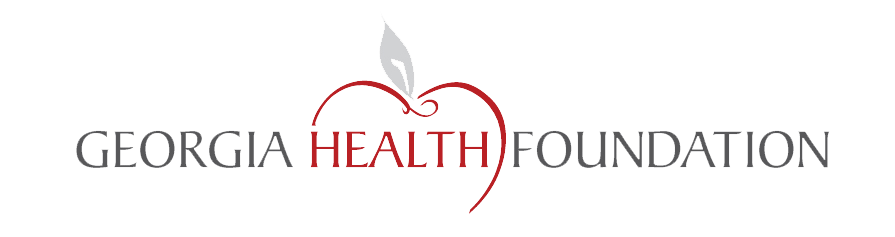 Georgia Health Foundation logo.png