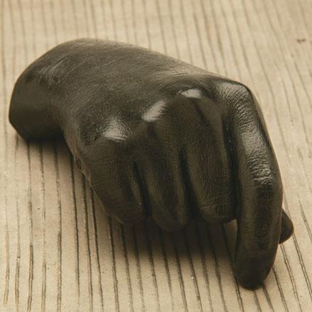Graphite Hand