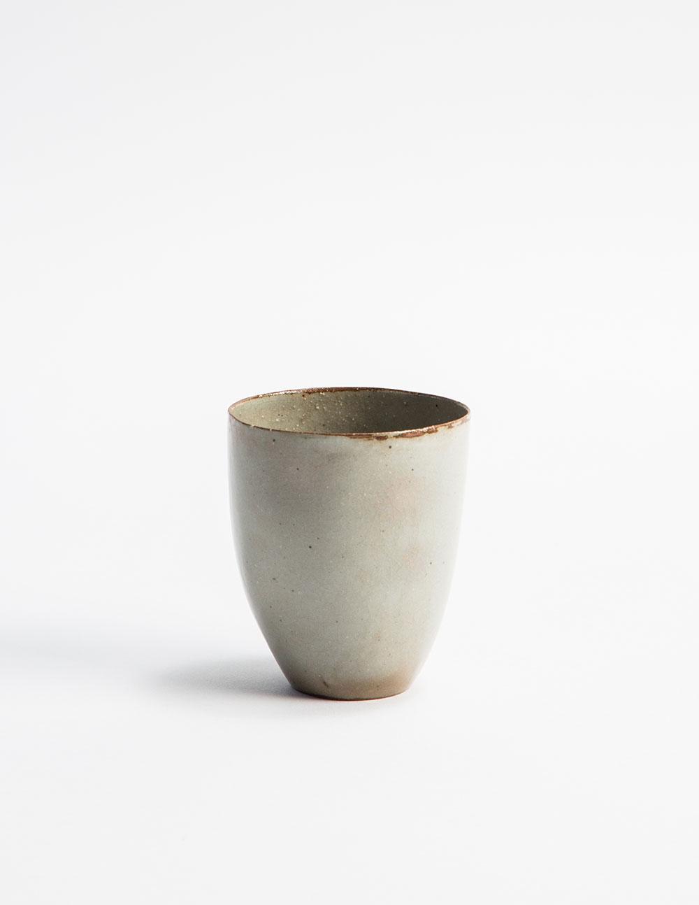 Jurgen Lehl Handmade Cup  $125