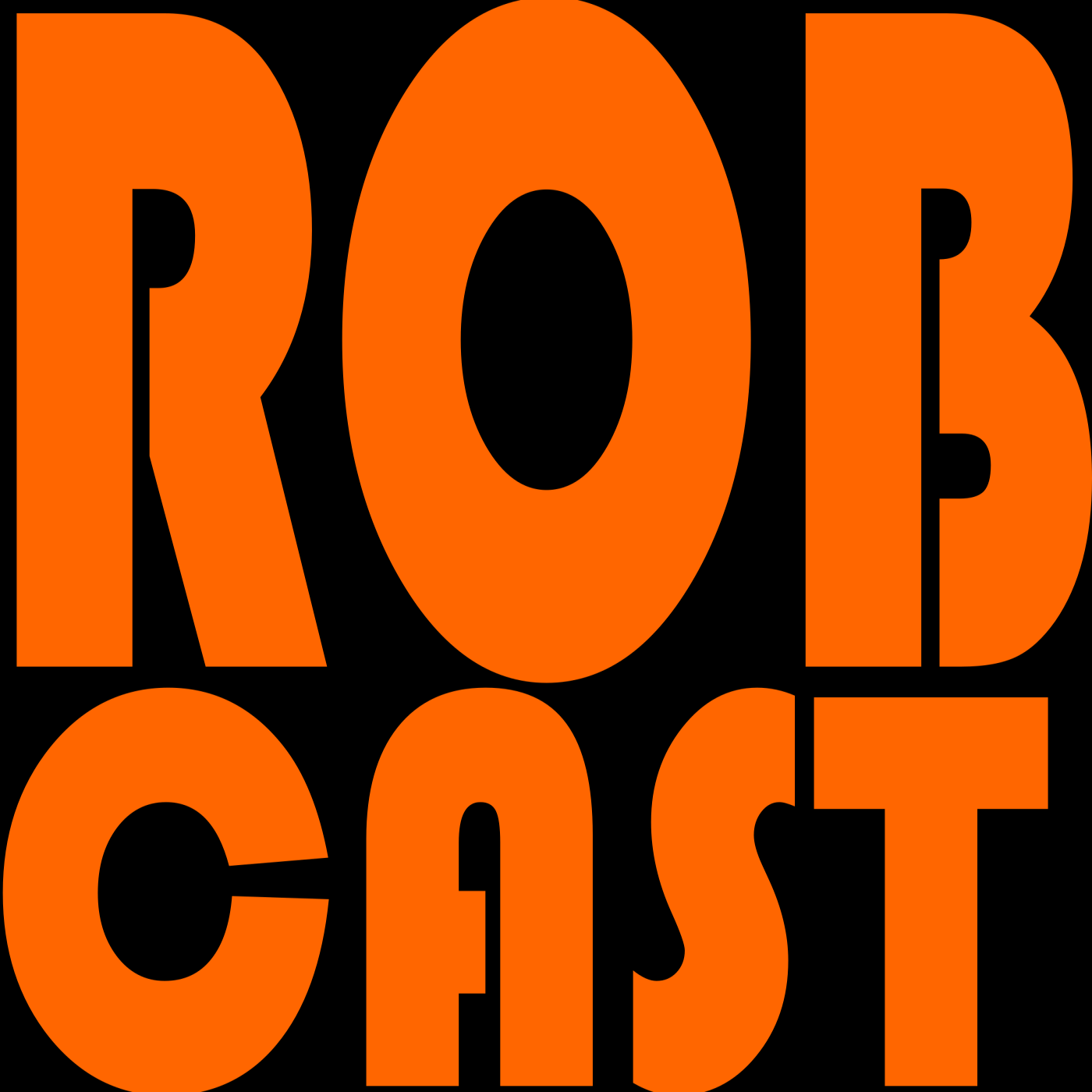 ROBCAST