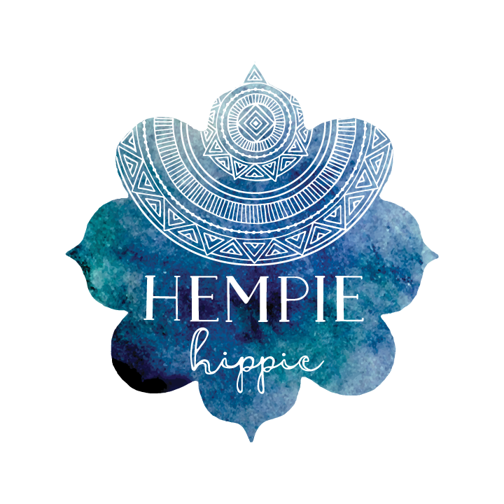 Hempie Hippie Logo