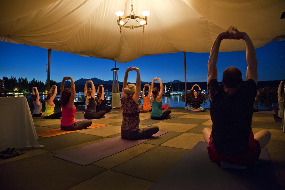 Image courtesy of Alderbrook Resort & Spa