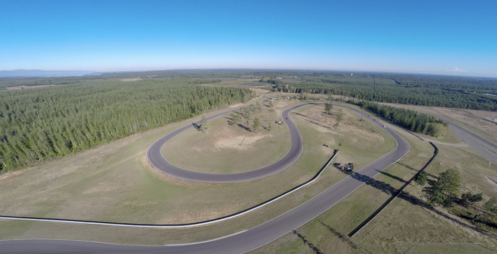 The Ridge Motorsports Park