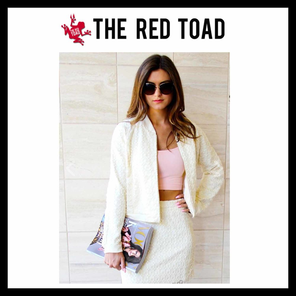 @theredtoadboutique