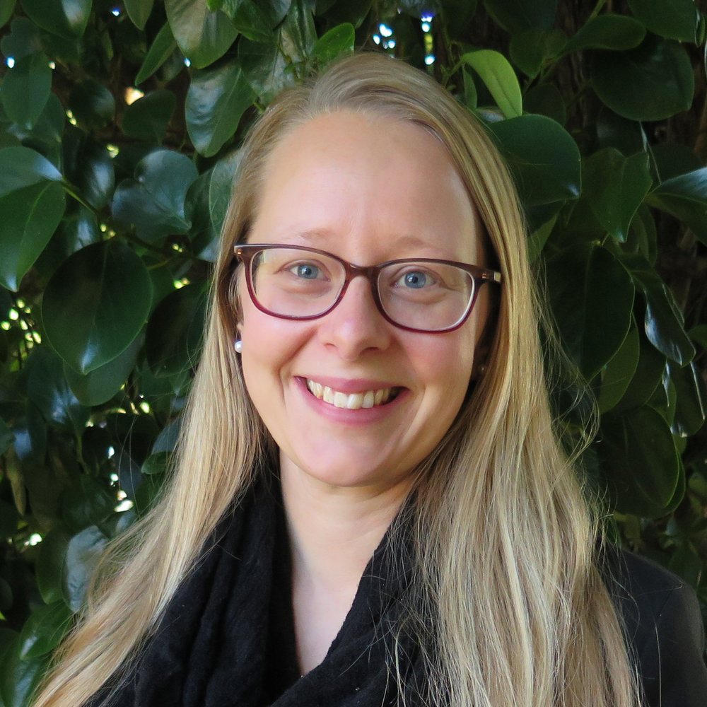 Pia Eriksson - Teacher: Swedish Playgroup