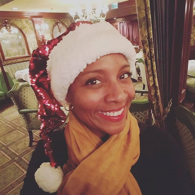 Holiday Cheer! BNI Holiday Party #pacificdiningcar #losangeles #christmas