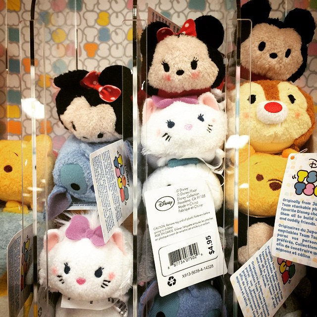 Too cute!!! #DisneyTSUM