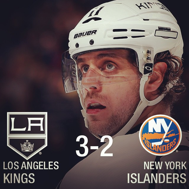 Nice. I love the Kings number 11. #LAKings #NHL #hockey #Kopitar