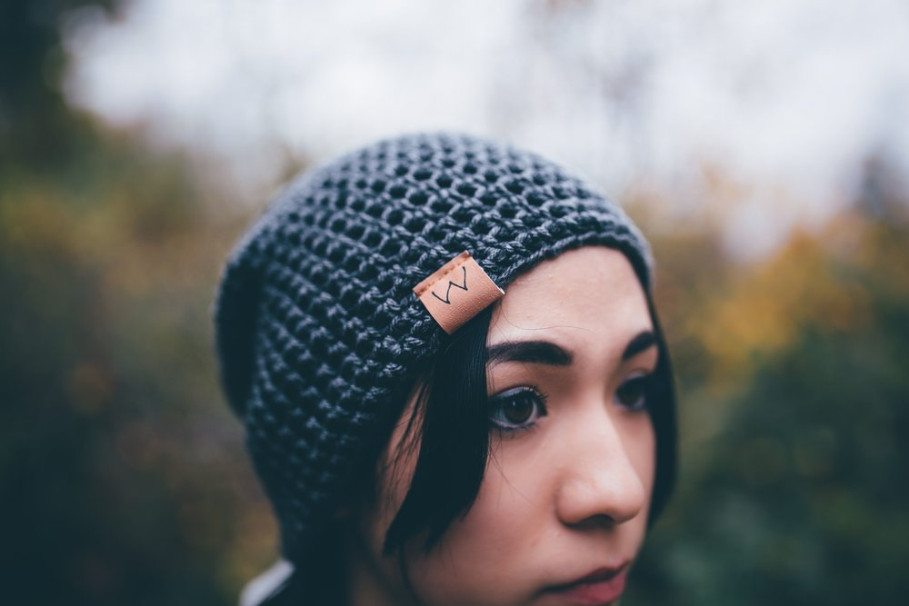 Artisan Wool Goods + Apparel -