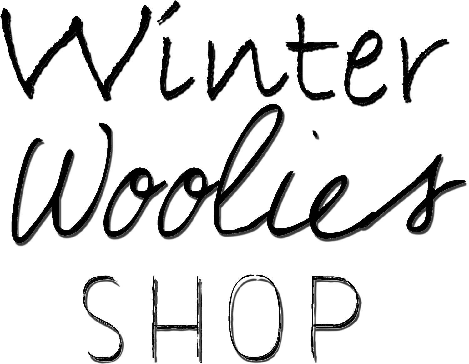 Winter Woolies Shop
