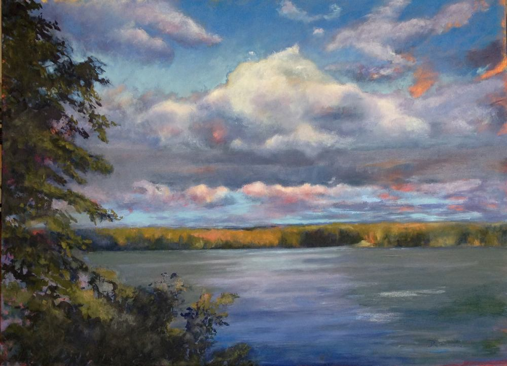 Lake Allegan