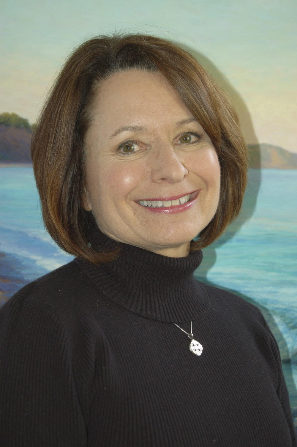 Kathleen Kalinowski, Instructor