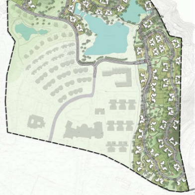 Lychee Orchard Master Plan