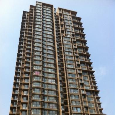 Tianbao Towers