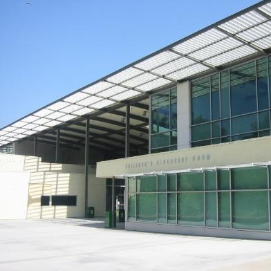 LA Zoo Discovery Center