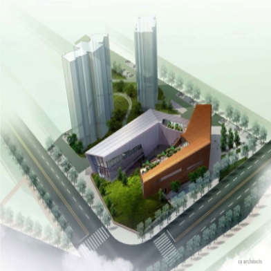 Taifeng Teda Headquaters