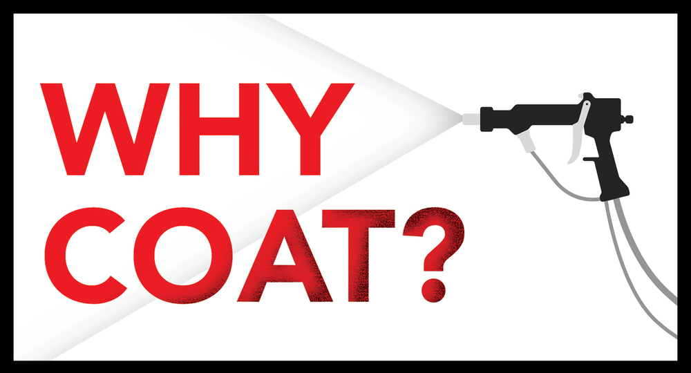 Why Coat.: