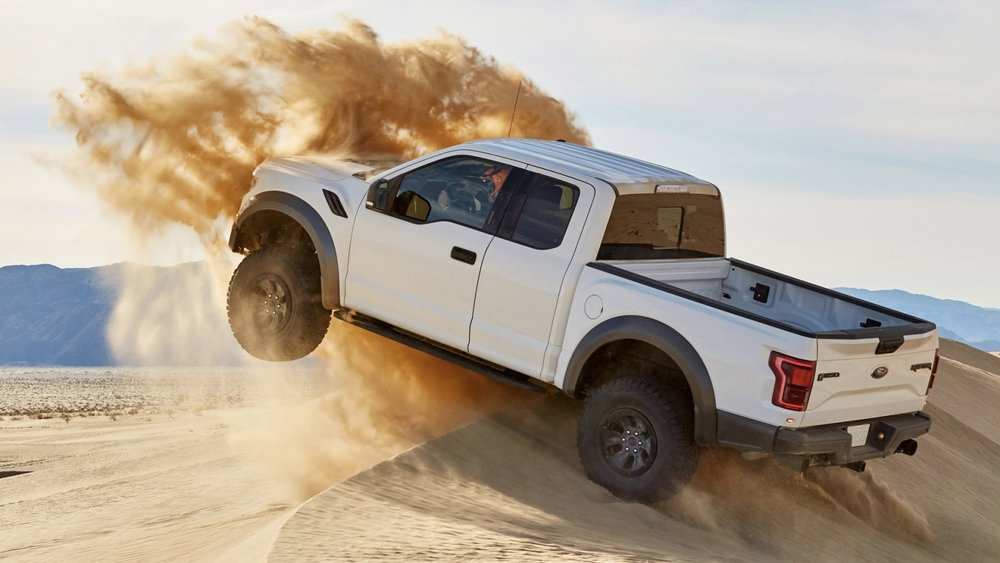 OFF ROAD - For the terrain explorers, mud crawlers,dune smashers, and crazy mofos.