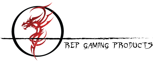R.E.P. Gaming Products