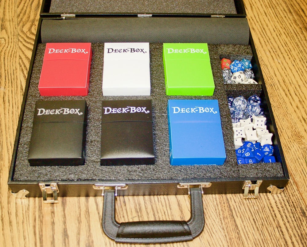 Gamenight case