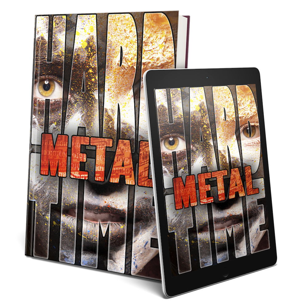 METAL - In Book 1,