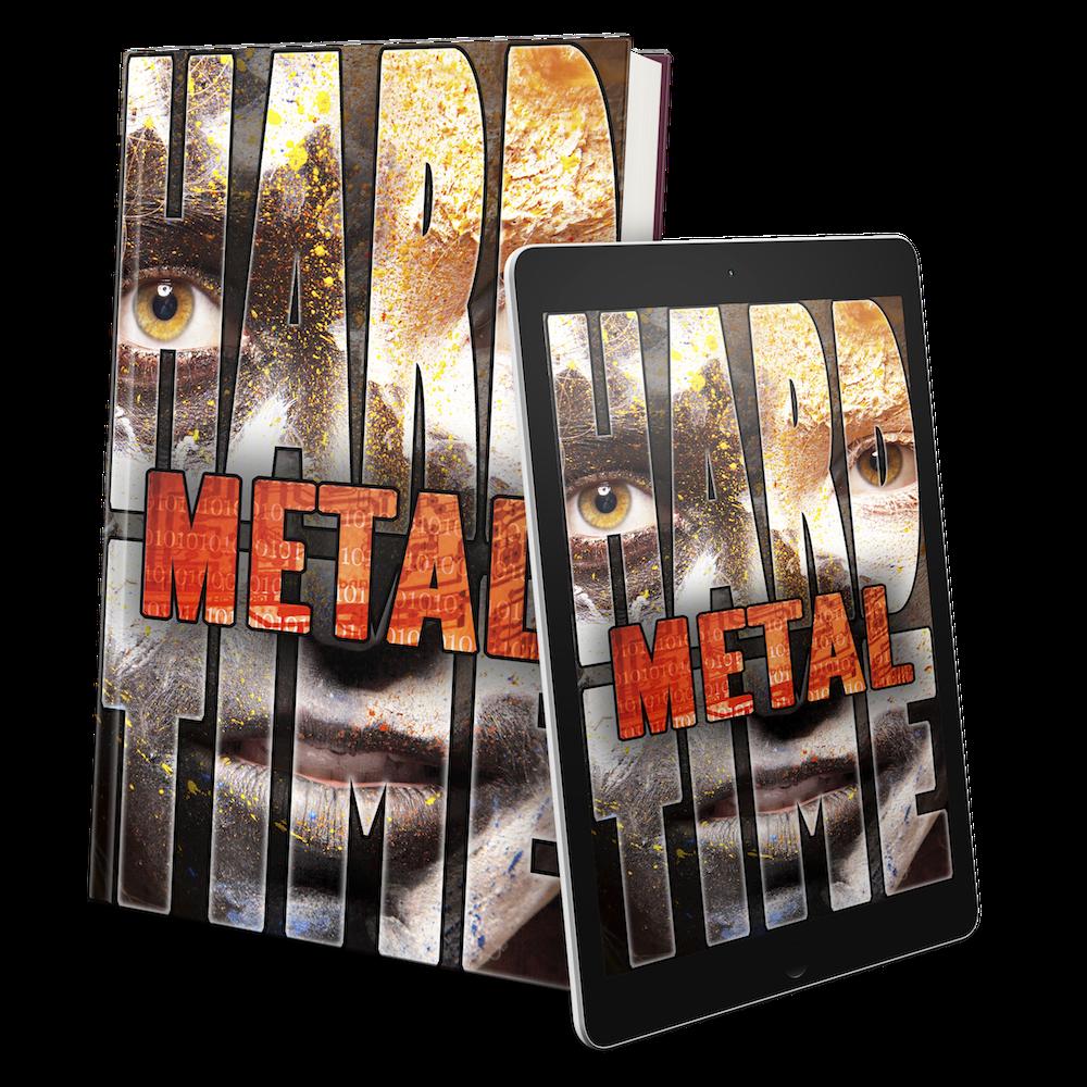 METAL - In Book 1,