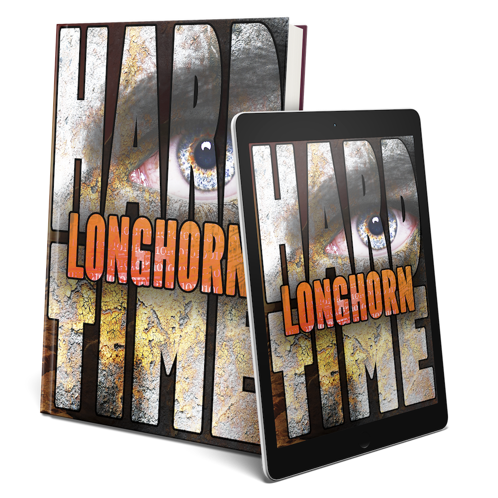 LONGHORN - In Book 2,