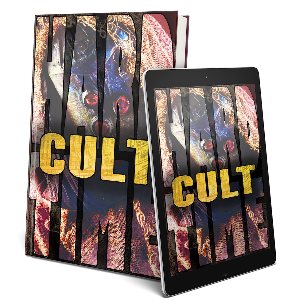 CULT - In Book 3,