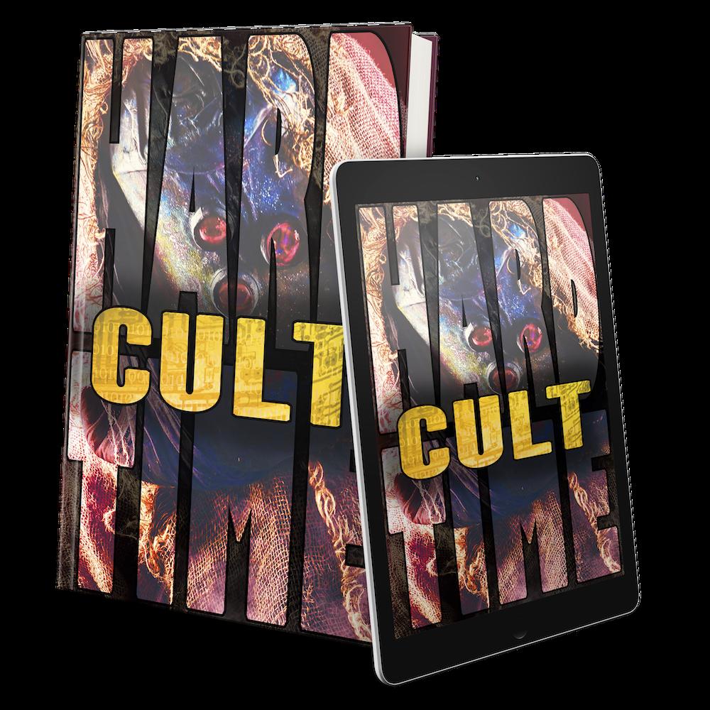 CULT - In Book 3,