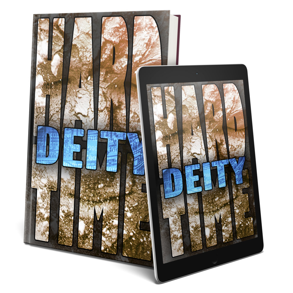 DEITY - In Book 6,
