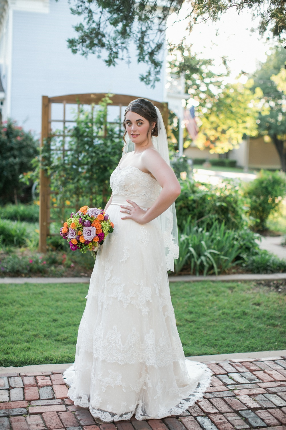 North Texas Wedding Photography
