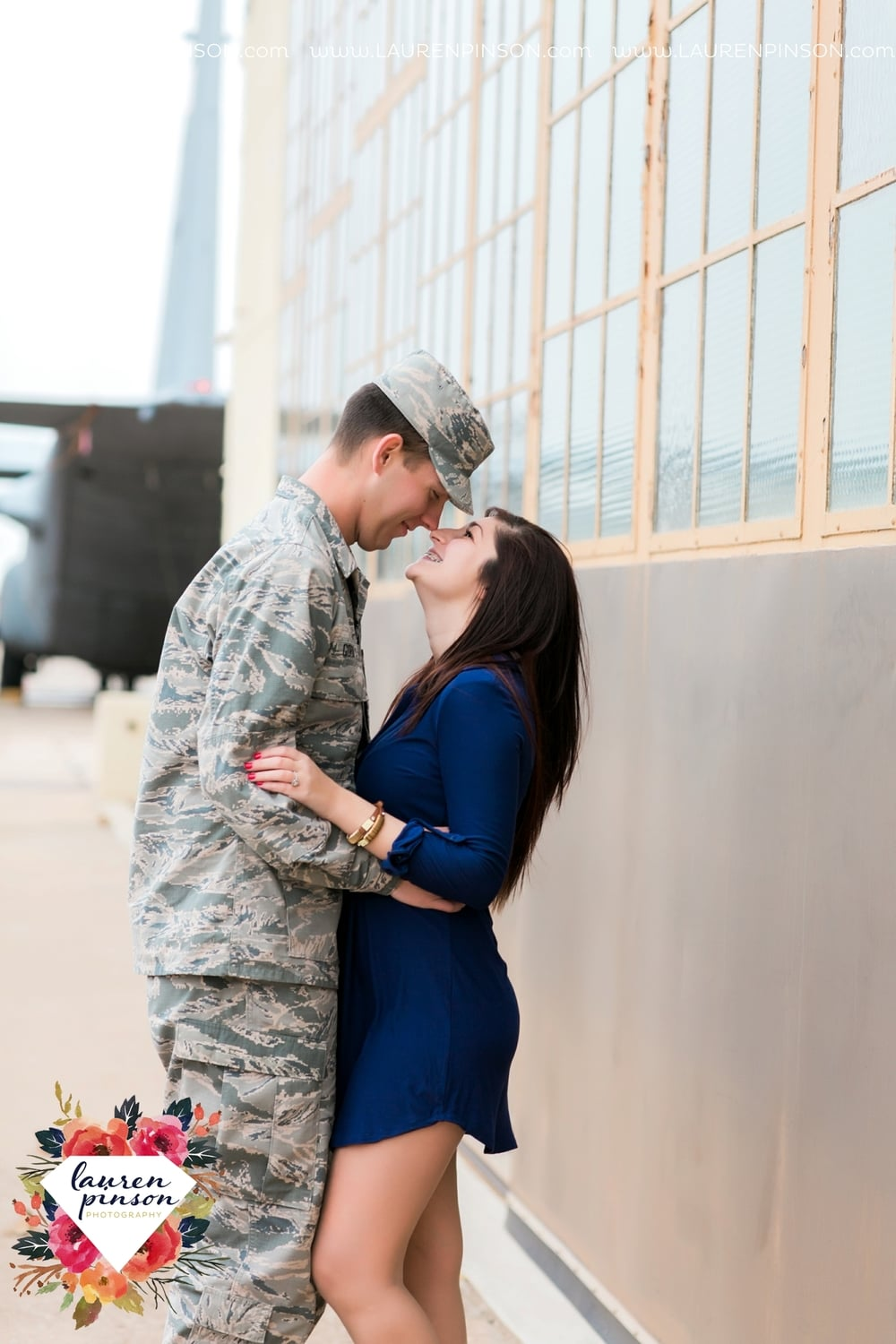 sheppard-afb-wichita-falls-engagement-session-airmen-in-uniform-abu-airplanes-bride-engagement-ring-texas-air-force-base_2005.jpg
