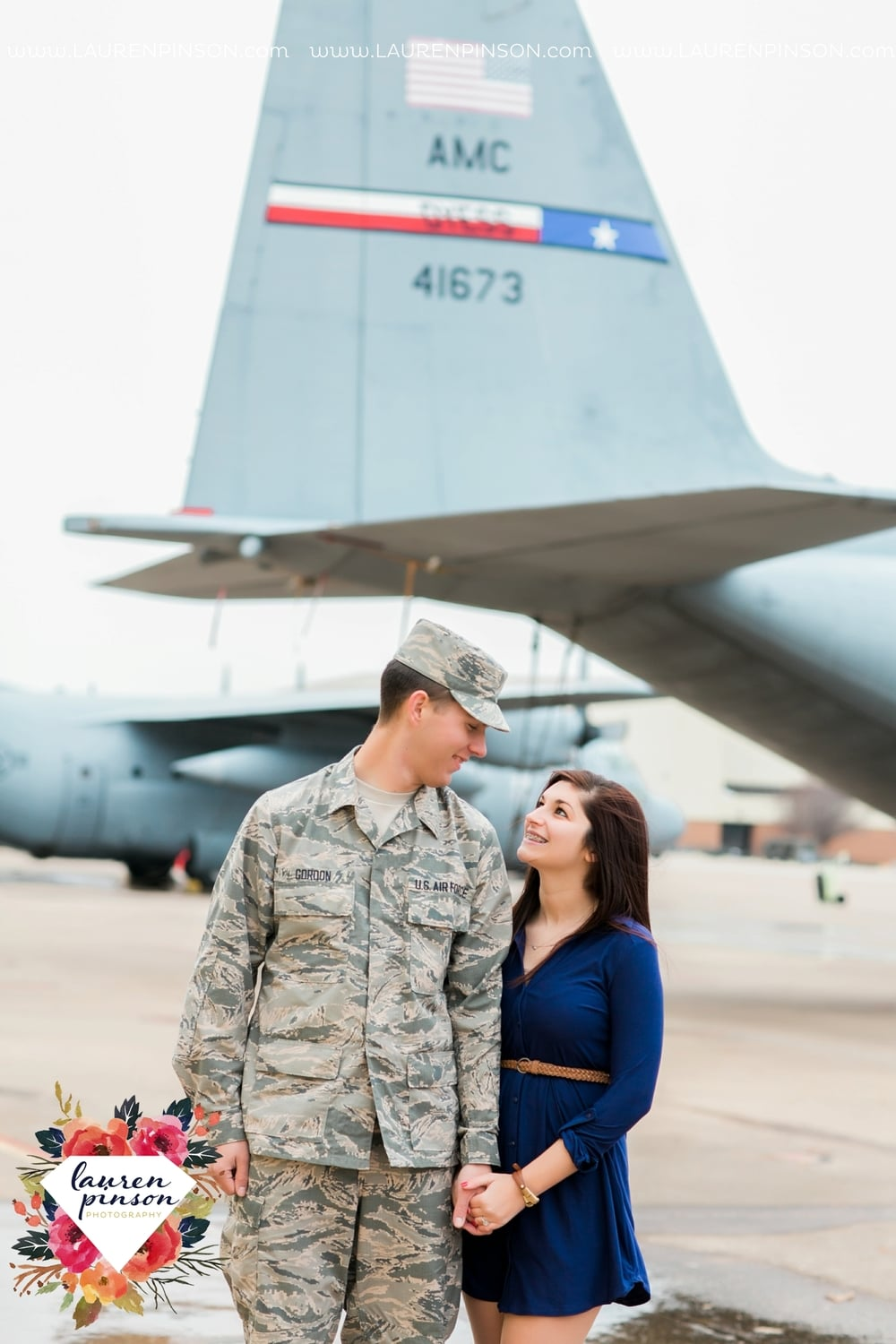 sheppard-afb-wichita-falls-engagement-session-airmen-in-uniform-abu-airplanes-bride-engagement-ring-texas-air-force-base_2002.jpg