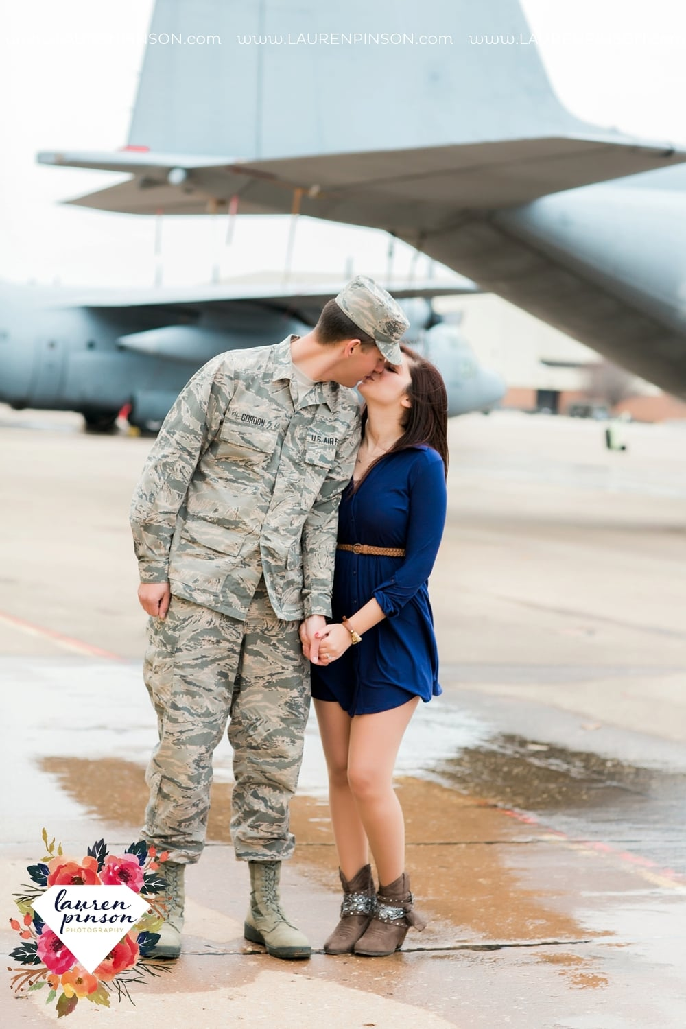 sheppard-afb-wichita-falls-engagement-session-airmen-in-uniform-abu-airplanes-bride-engagement-ring-texas-air-force-base_2001.jpg