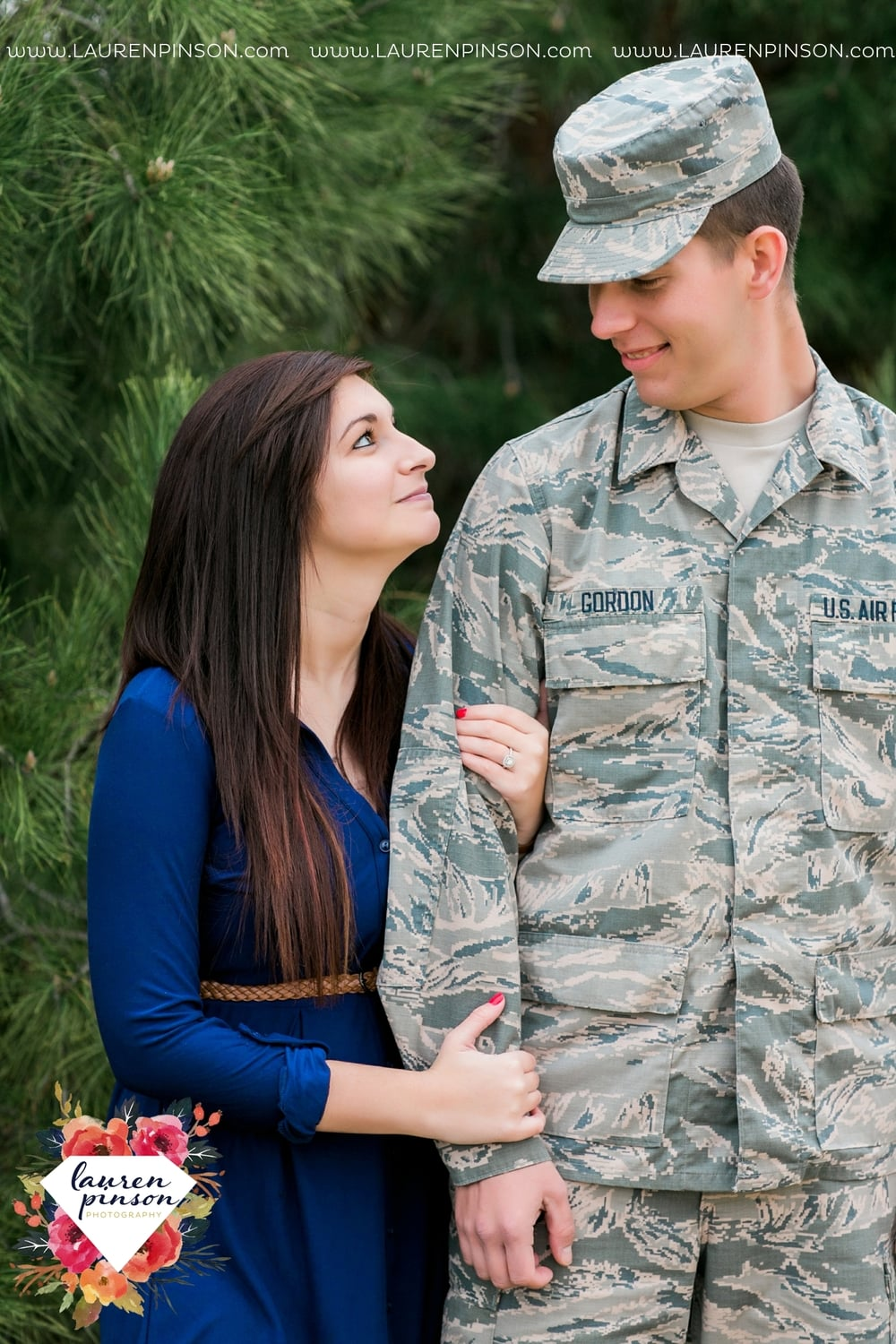 sheppard-afb-wichita-falls-engagement-session-airmen-in-uniform-abu-airplanes-bride-engagement-ring-texas-air-force-base_1997.jpg