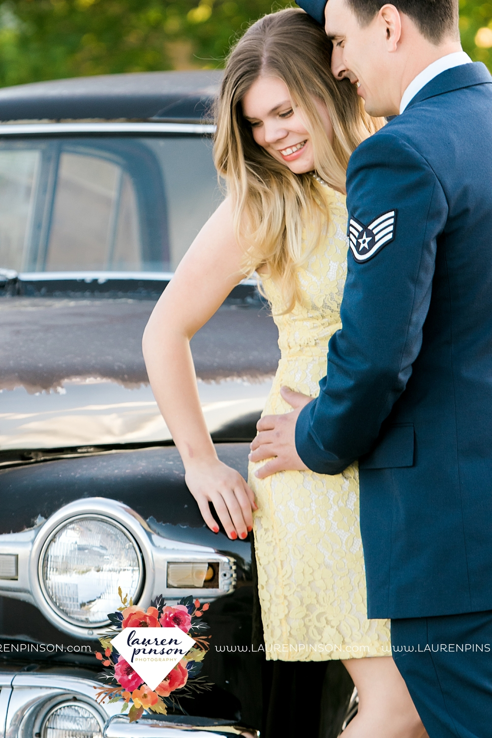 wichita-falls-texas-wedding-engagement-photographer-natural-soft-timeless-elegant-engaged-couples-sheppard-afb-classic-car-vintage-photographer_2372.jpg