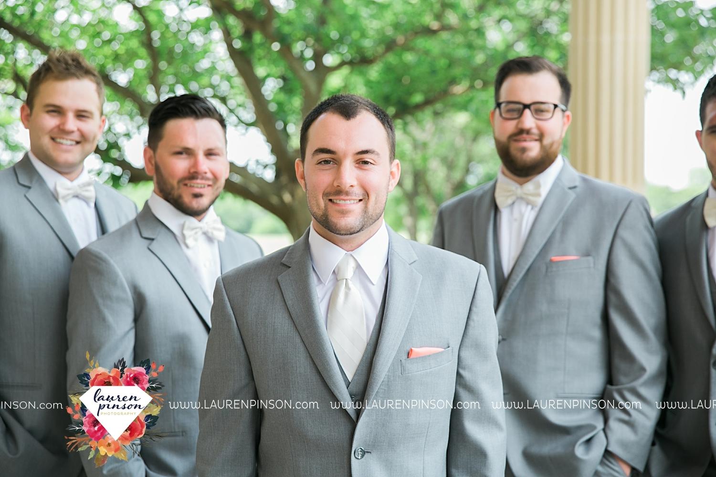 Wichita Falls Wedding Photographer The Blog — Lauren Pinson Photography