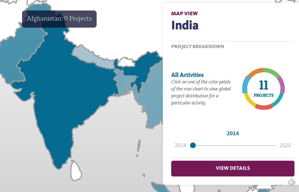 TB Drug access Atlas website coming soon