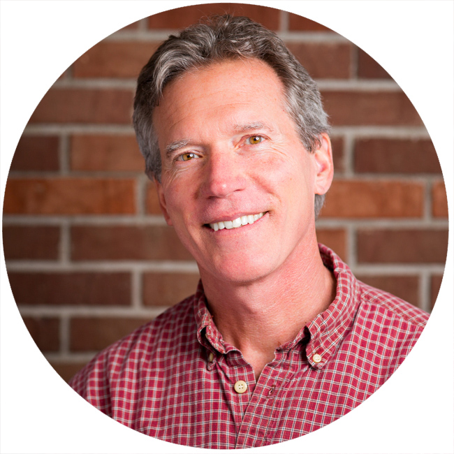 Mike FalerMissions Pastor -