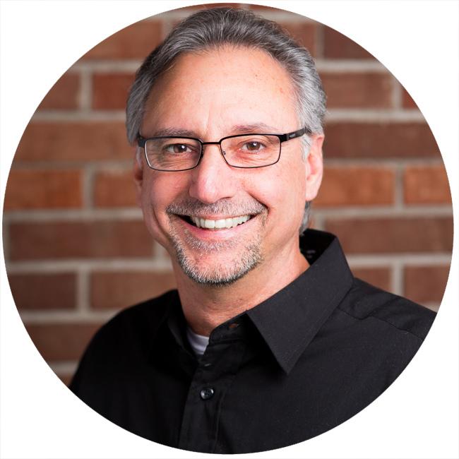 Rich HendricksFamily Pastor -