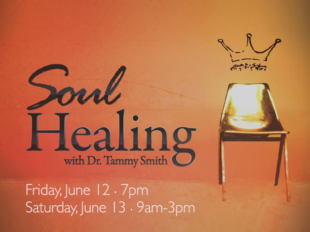 Soul Healing Conferece