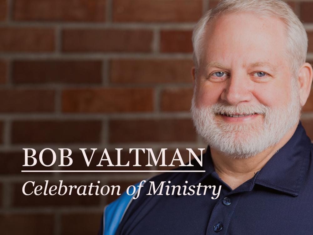Bob Valtman