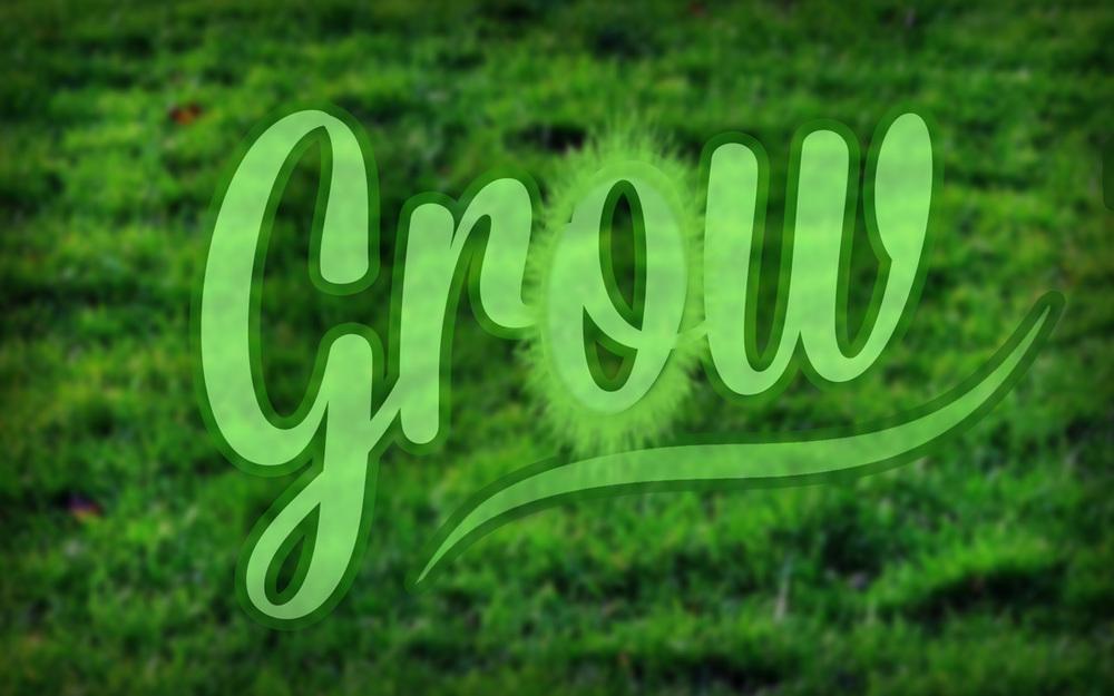 Grow (1 Corinthians)  November, 2015 - April, 2016