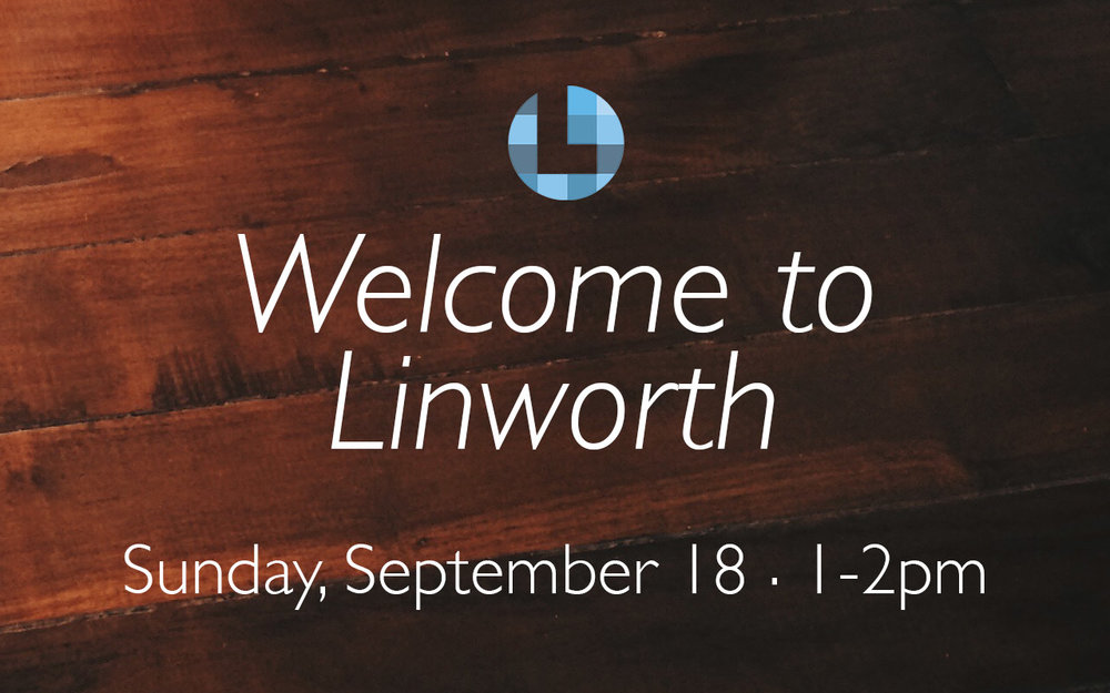 Welcome to Linworth