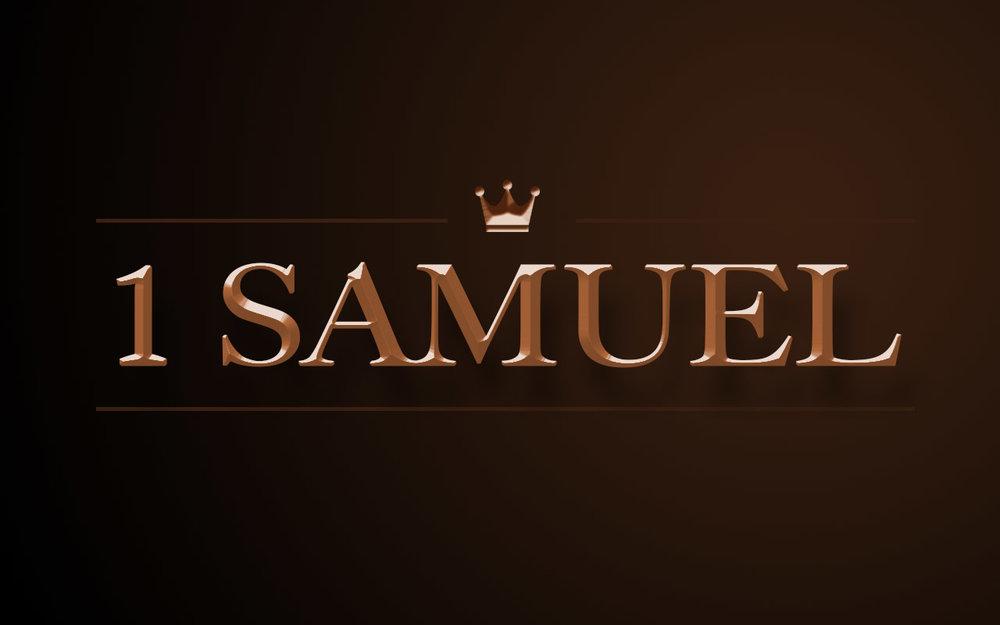 1 Samuel July, 2017 - Present