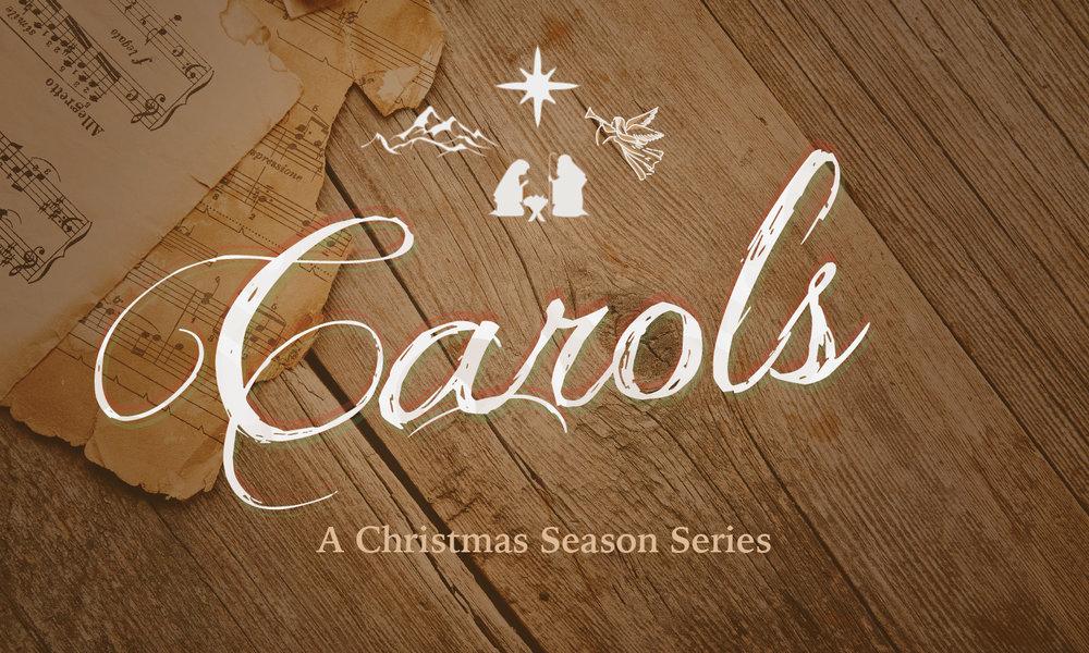 Carols  December, 2017